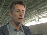 Champions - Van Der Sar quiere una gran despedida