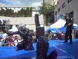 Epitanime 2011 Cosplay dimanche