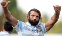 Rugby - Top 14: Chabal pourra jouer la demi-finale!