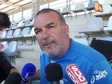 Rugby: le MHR prêt pour la demi finale!
