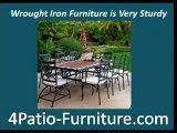 Patio Furniture Find Huge Savings!