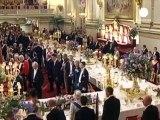 Journée politique chargée pour Barack Obama à Londres