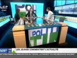 LCP - Politique Matin : la matinale du lundi 23 mai 2011