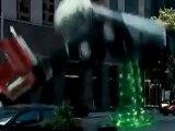 Green Lantern's Light - Spot TV Green Lantern's Light (Anglais)
