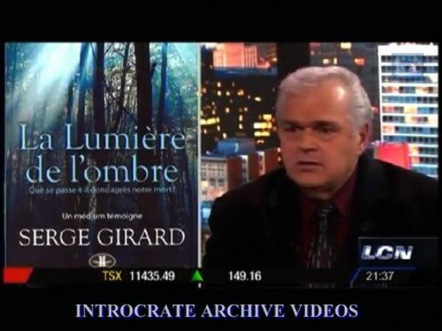 l'Après vie et l'au delà, Serge Girard - 3 de 3