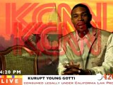 AplusFilmz & Penagon Records Presents KCNN Ep.2 starring Kurupt Young Gotti