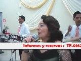 Orquestas de Peru - Sensacion Latina - Orquestas en Lima Eventos Cumpleaños Matrimonios Aniversarios