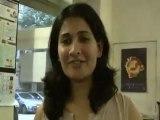 Ms.Rukmini Iyer - Why she likes to give talks at HELP.wmv
