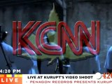 AplusFilmz & Penagon Records Presents KCNN Ep.4 starring Kurupt Young Gotti