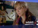 """TV3 - Dimarts, 23.05, a TV3 - Secrets compromesos, a """"Infidels"""""""