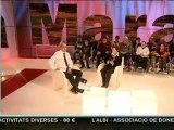 TV3 - La Marató 2010 - Resum dels millors moments del vespre