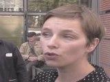 DSk - Manif à Paris contre le sexisme (22 Mai 2011)
