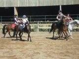 margaux horse ball