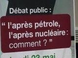l'après pétrole et l'après nucléaire en débat à la Région Poitou-Charentes