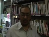 Mr.Anand Ghuyre - Why he likes to give talks at HELP.wmv