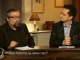 Philippe Katerine a t il la carte?