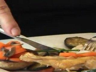 Concours de cuisine pendant la journée portes ouvertes de l'école des métiers de Cunac (81)