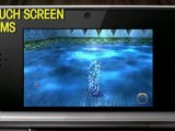 The Legend of Zelda- Ocarina of Time 3D New features