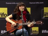 "La Session France Info : Lail Arad ""Everyone Is Moving To Berlin"""