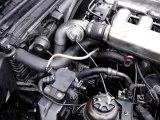Bruit moteur 525 TDS
