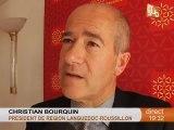 Languedoc-Roussillon: l'ordinateur portable arrive!