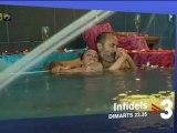 """TV3 - Dimarts, 22.35, a TV3 - """"El secret és la salsa"""", a """"Infidels"""""""