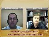 Dental Sealants by Dr. William Kisker, Children Dentist, Vernon Hills, IL