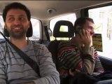 TV3 - 30 Minuts - Les quatre nits: Els Amics de les Arts, en taxi
