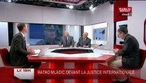 LE 19H,Jean-Pierre Fourcade - Sénateur (UMP) des Hauts-de-Seine
