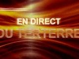 En direct du Terterre - Montluçon