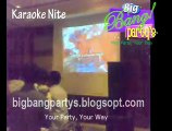 Big Bang Partys (Karaoke Party)