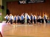 www.wek.pl: X Ogólnopolski Turniej Tańca Nowoczesnego we Włocławku. Cz. 4 - 22.05.2011