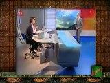 """TV3 - Alguna pregunta més? - """"El temps"""" calentot"""