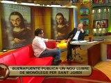 TV3 - Divendres - Els monòlegs de Buenafuente, amb improvisacions
