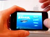 Hungry Shark iPhone - Recensione