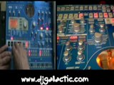 Gravity (Techno / Trance Music) by DJ Galactic