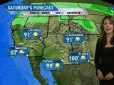 Southwest Forecast - 05/27/2011