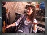 Entrevista com Ana Cañas