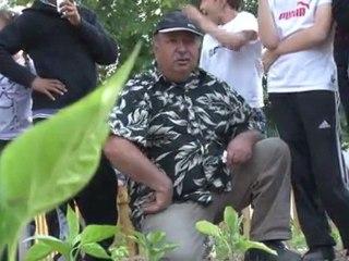 Poissy sème la citoyenneté avec les «jardins partagés»