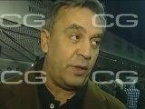 Enrique del Pozo habla de Ernesto Neira