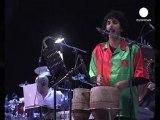 A Rabat un festival di musica da tutto il mondo. Cat...