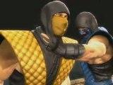 Mortal Kombat - Mortal Kombat - Klassic Skins DLC ...
