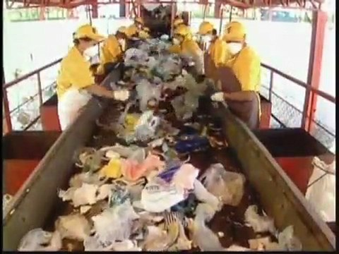 Especial Reciclagem: Papel (1/6)