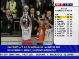 Stevenage Borough VS Kidderminster Harriers 3-2,  FA Trophy Final 2007