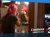 "TV3 - Dimarts, 22.35, a TV3 - Transsexuals, a ""L'endemà"""