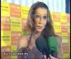 Marisa Jara y Nuria Fergó, listas para el verano
