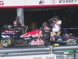 Formule 1 Grand Prix de Monaco 2011 éssais libres