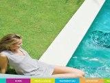 Hayward : astuces et conseils pour choisir le matériel et entretenir votre  piscine