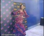 Miss España se prepara para Miss Universo