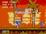 Let's Play Sonic 3 & Knuckles #1 Angel Island Zone